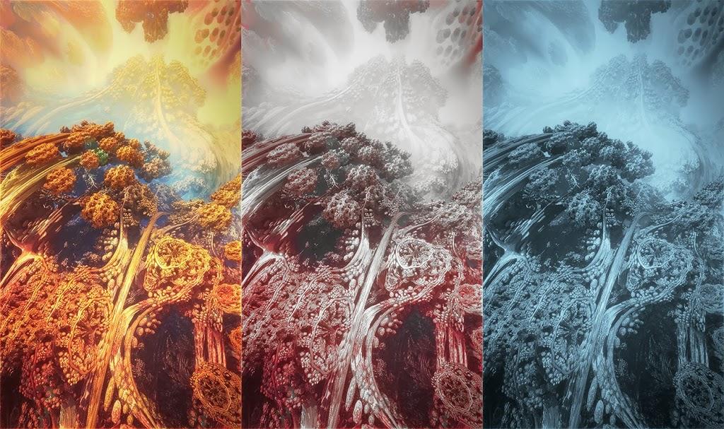 fractals mandelbulber