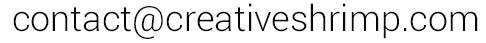 creativeshrimp email