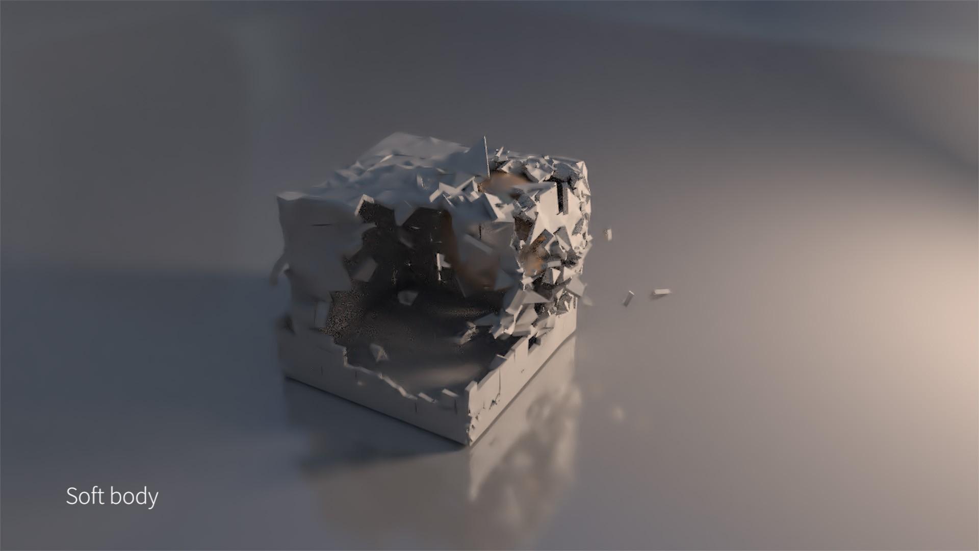 Blender Destruction Tutorial: 9 Ways to Destroy Things