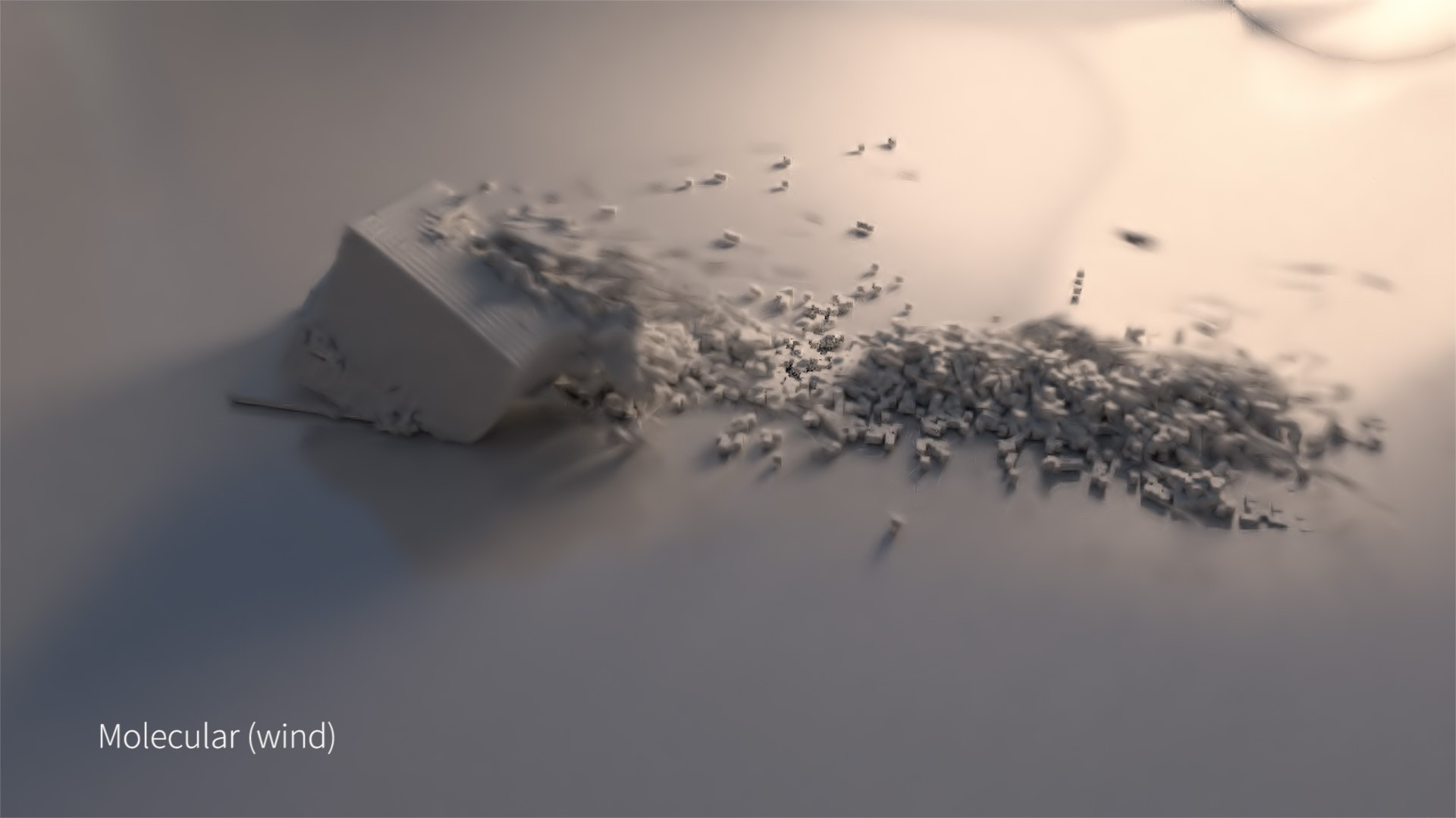 Blender Destruction Tutorial: 9 Ways to Destroy Things
