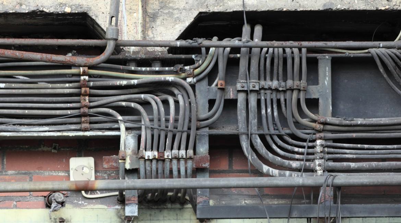 wires cgtextures