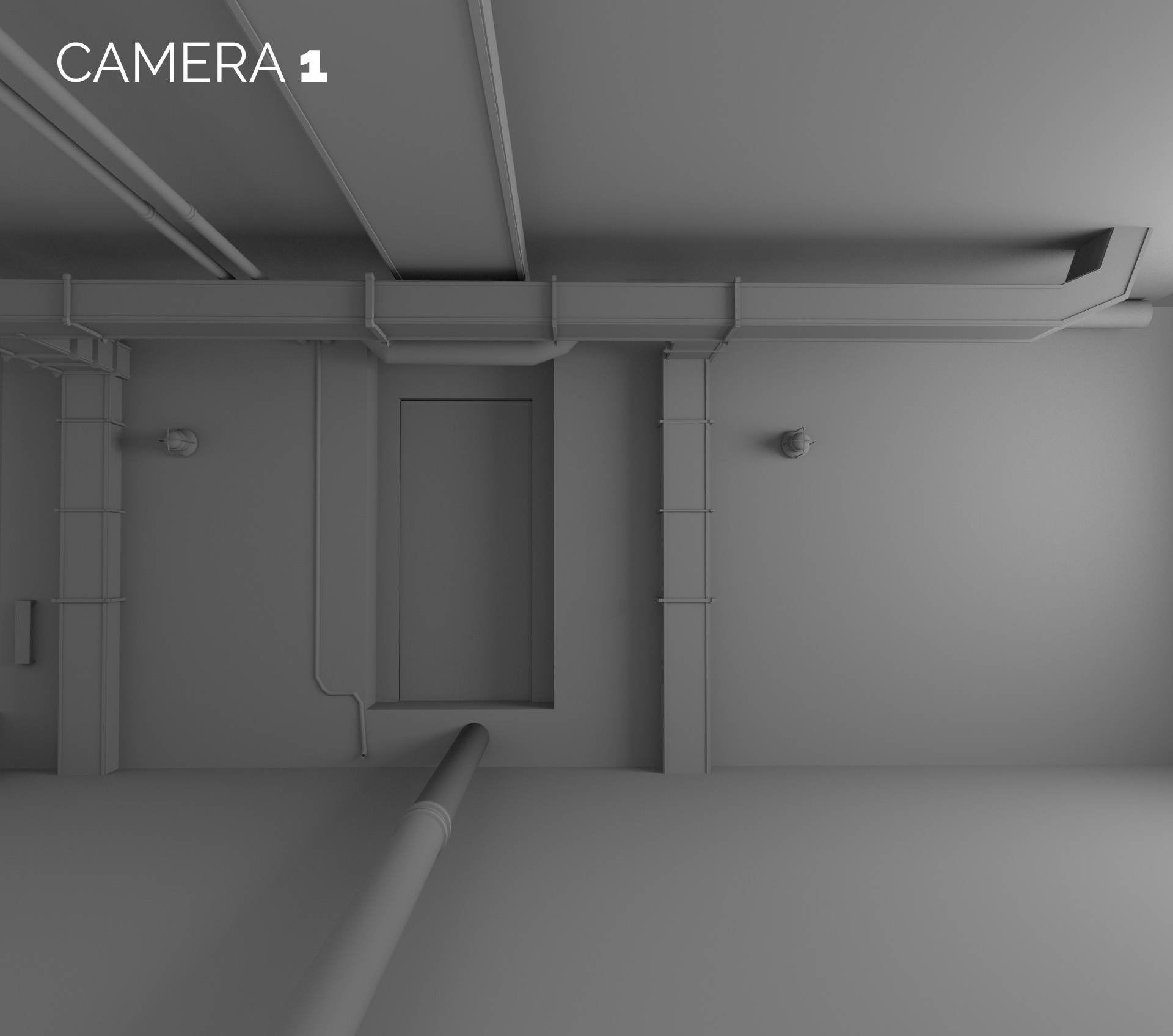 camera texture projection 2
