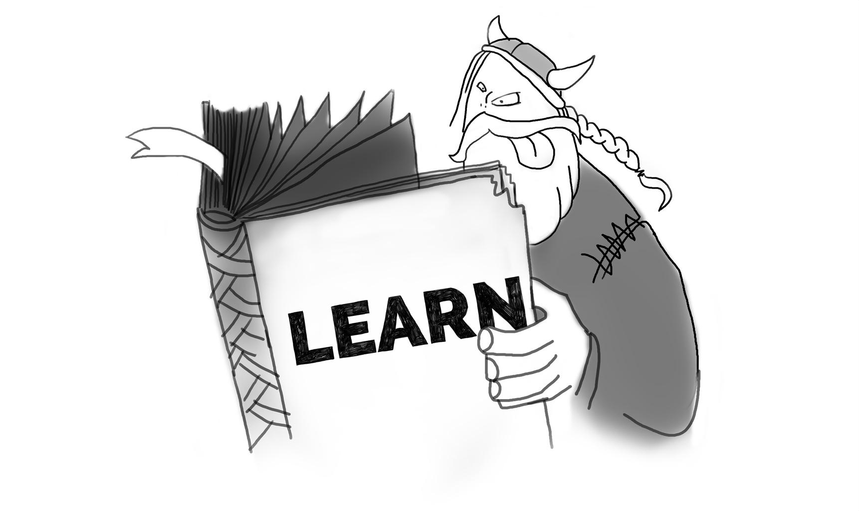 Learn CG