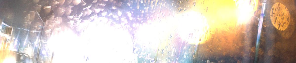 lens flare lighting