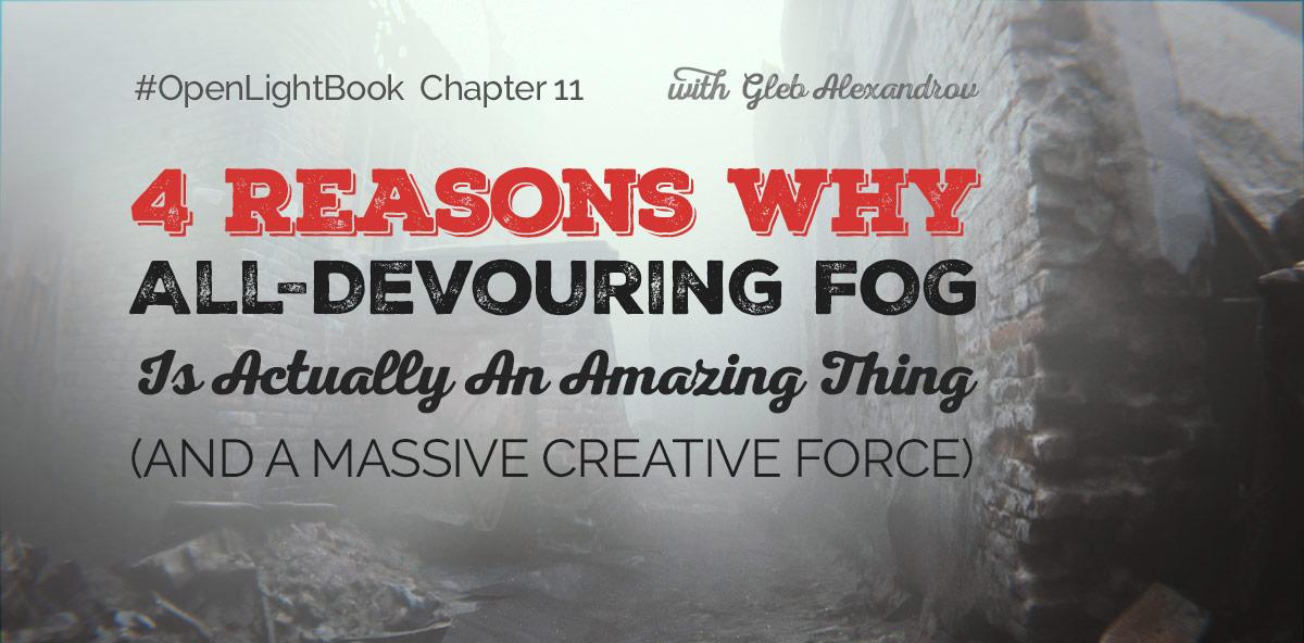 fog tutorial