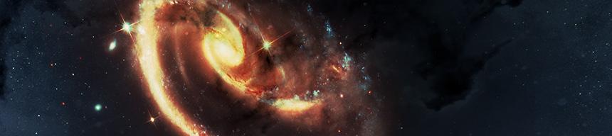 space panoramas spherical