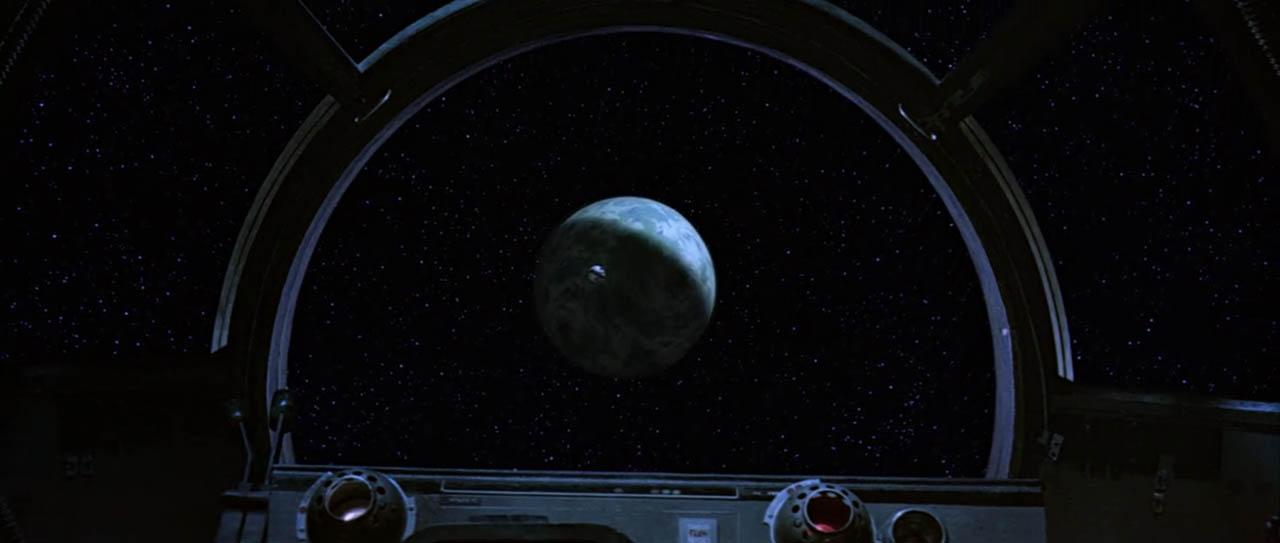 star wars planet