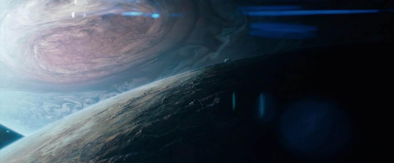star trek planets