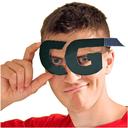 Steve Lund Cg Geek