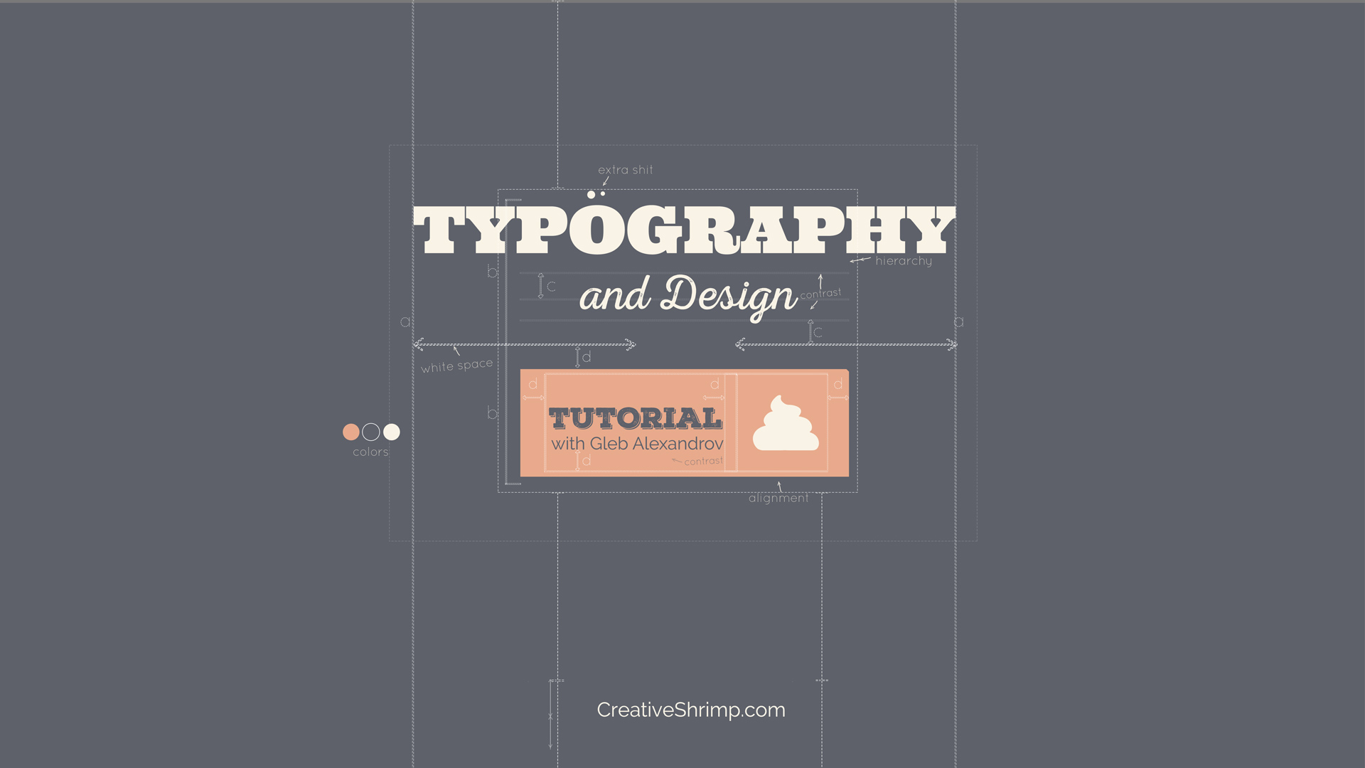 10 Typography And Design Tips For Beginners O Creative Shrimp