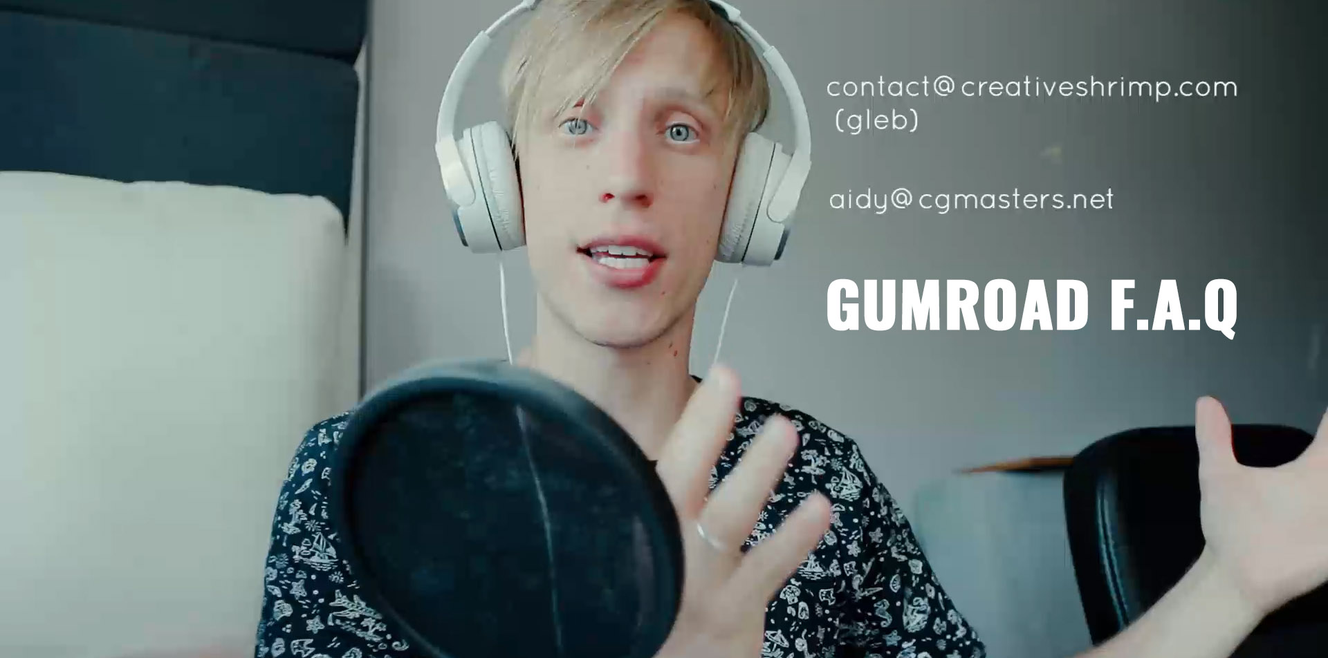 6 Gumroad Problems and How to Solve Them • Creative Shrimp