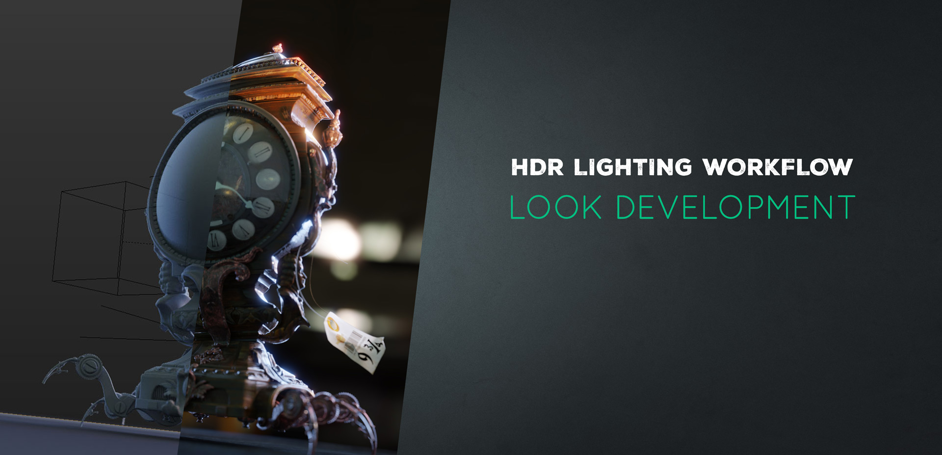 Hdr Lighting Workflow For Blender Look Development 5 7
