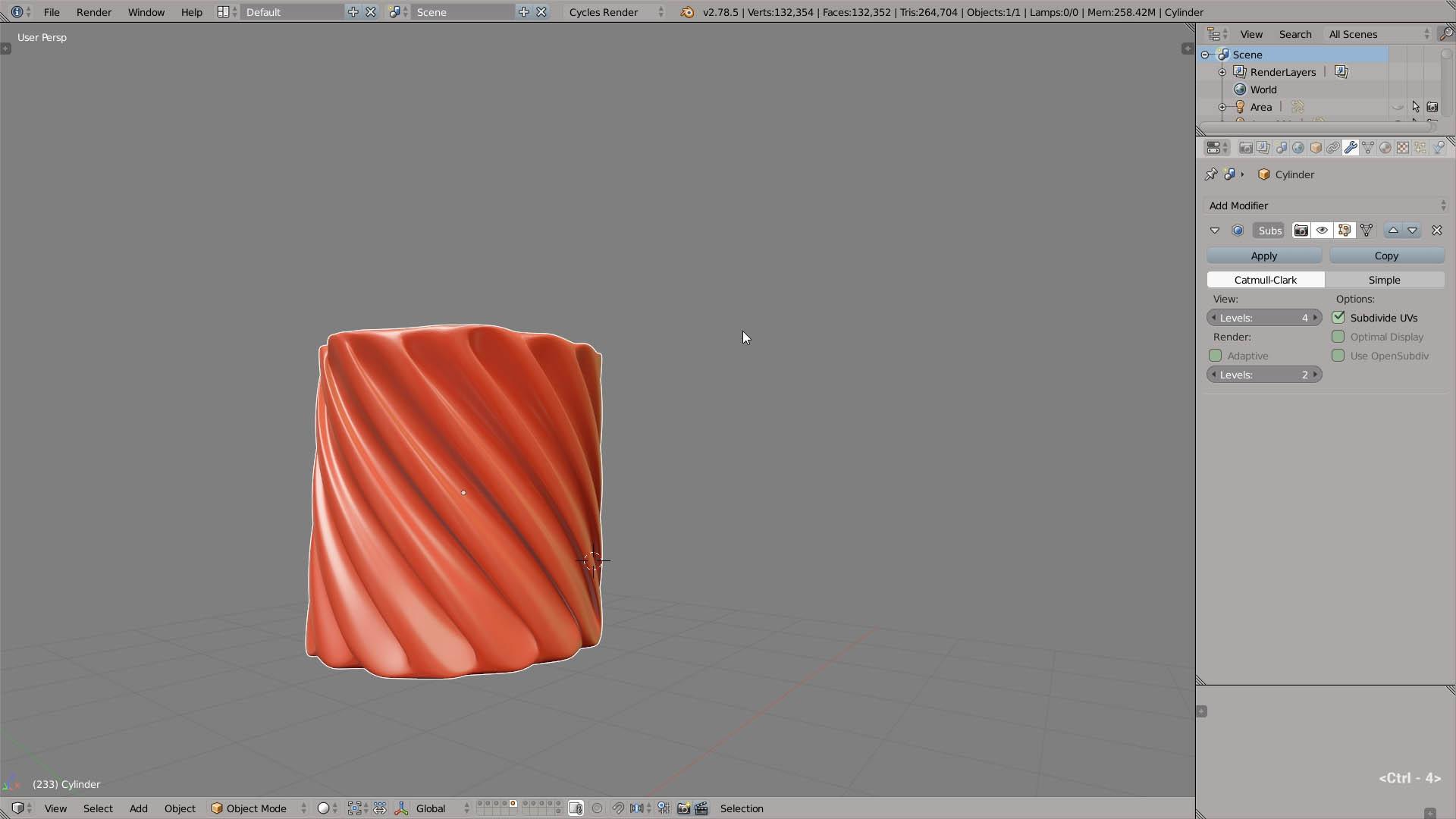 rotate edges