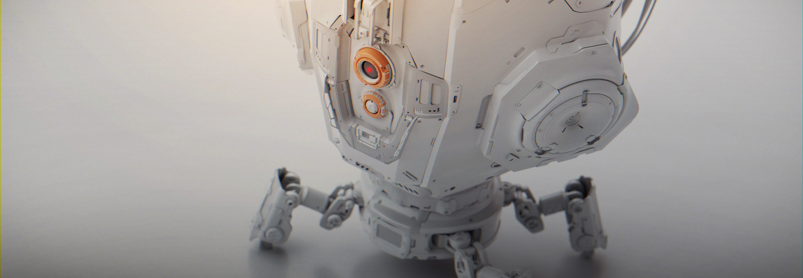 Creative Shrimp • CG Tutorials, art and coffee for 3D Artists