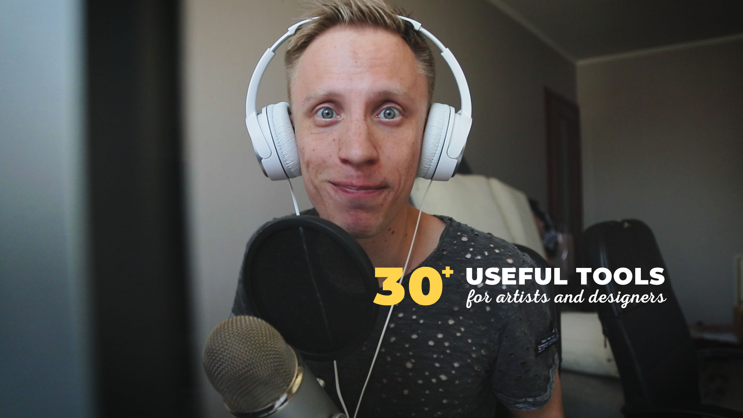 30+ Useful Tools for 3D Artists and Designers • Creative Shrimp