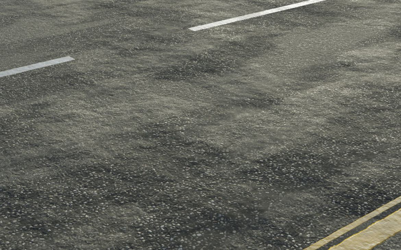 Procedural Asphalt Texture in Eevee | Blender 2 8 • Creative
