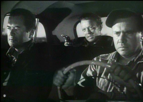 The Hitch-Hiker (1953) Screenshot